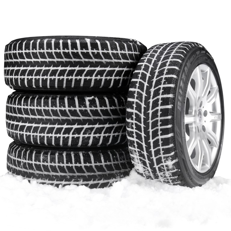 How to choose snow tires ?