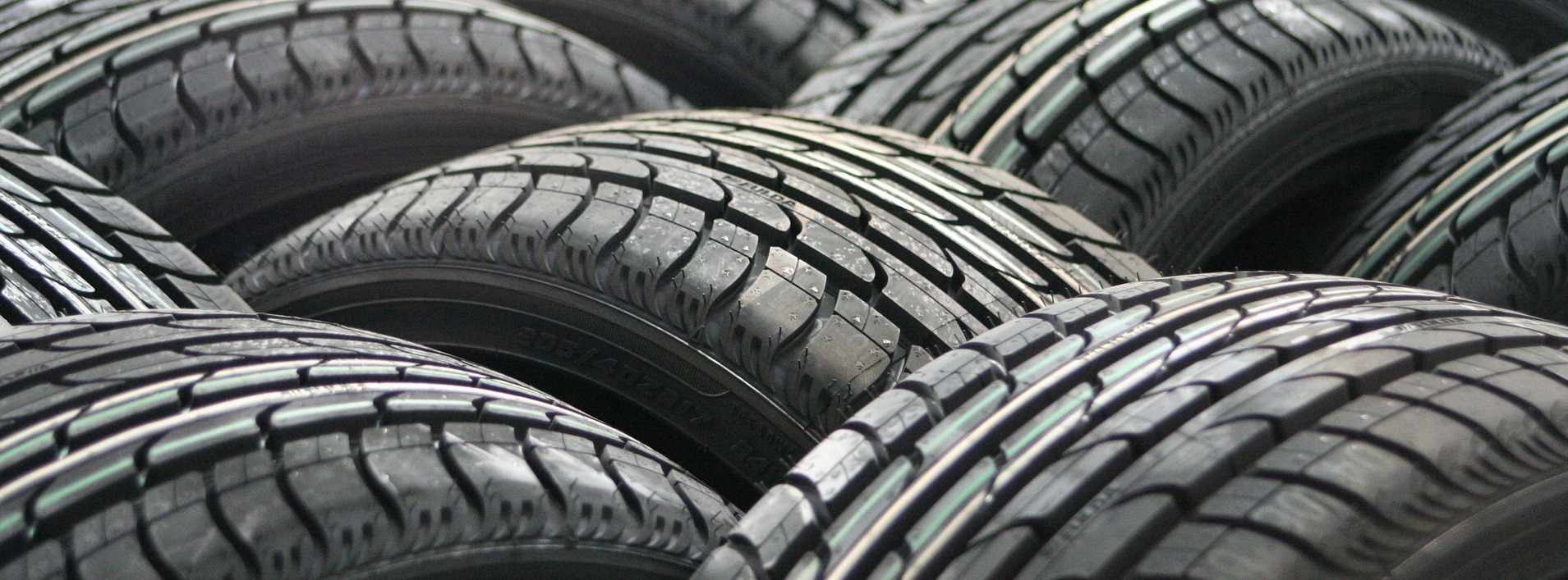 How to choose buggy tires?