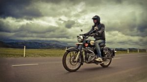 Tips for Riding a Motorcycle Around the World